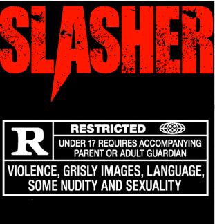 Slasher Podcast: Make Horror R Again