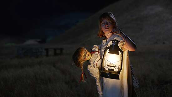 Film Review: Annabelle Creation