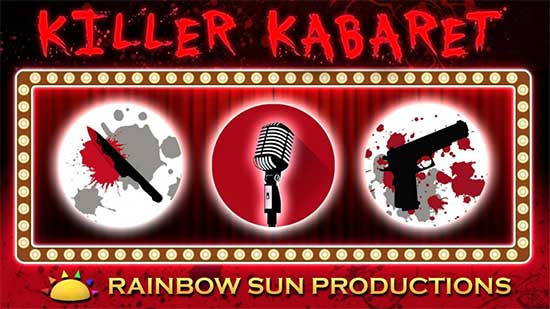 NEW HORROR SHOW- Killer Kabaret!