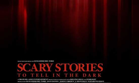 SCARY STORIES TO TELL IN THE DARK – New Jangly Man Trailer!