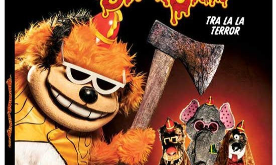 THE BANANA SPLITS MOVIE – They Are Back With A Vengence – Just Announced!