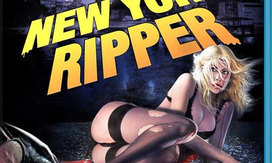 Film Review: The New York Ripper (1982)