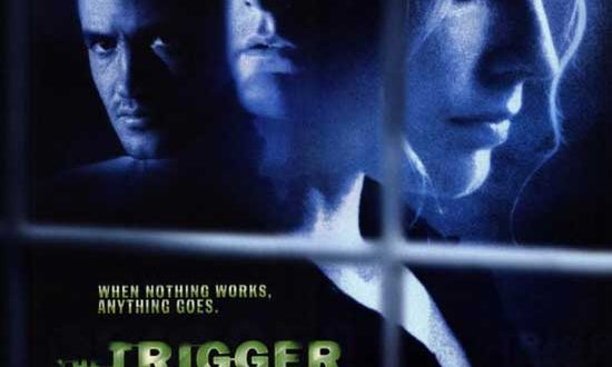 Film Review: The Trigger Effect (1996)