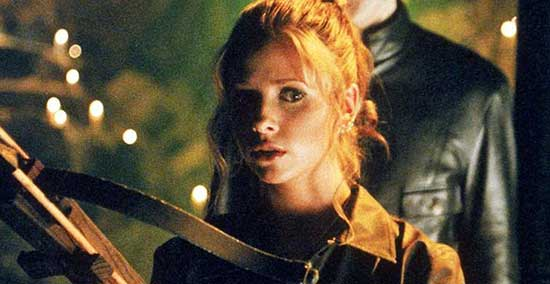Buffy The Vampire Slayer Scariest Villains