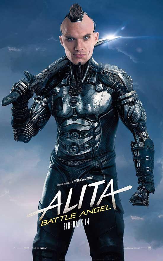 Film Review Alita Battle Angel 2019 Hnn
