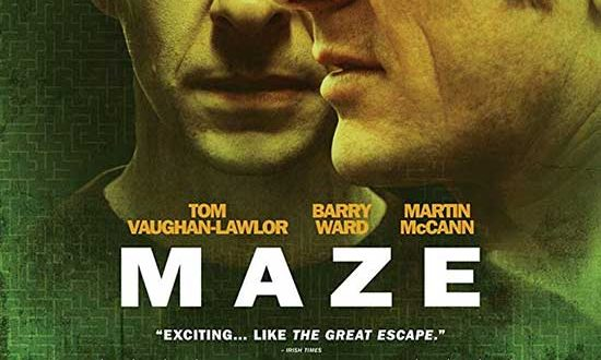 Film Review: Maze (2017)