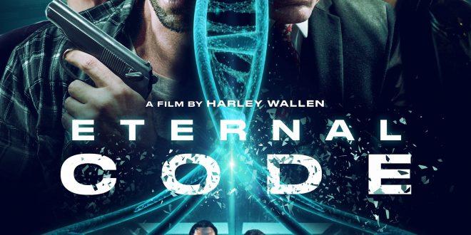 Eternal Code strike gold at Indie Gathering Film Festival