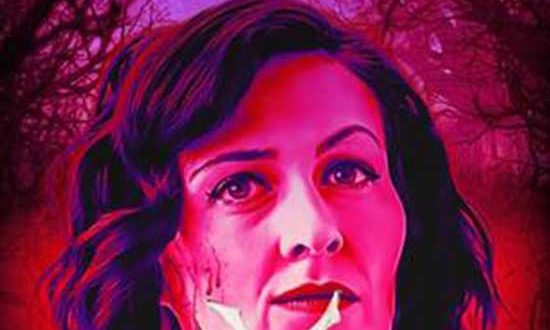 New Poster Alert – Arrow Video FrightFest: A SERIAL KILLER'S GUIDE TO LIFE