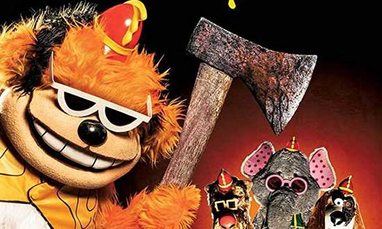 Film Review: The Banana Splits Movie (2019)