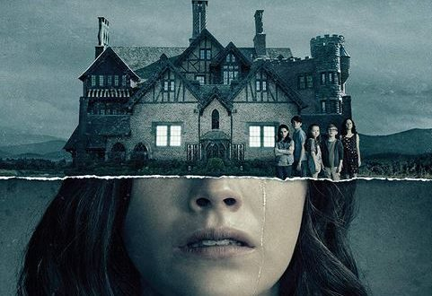 THE HAUNTING OF HILL HOUSE arrives on Blu-ray & DVD October 15