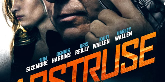 Harley Wallen's Abstruse is Released and racks up many Awards on the Festival Circuit