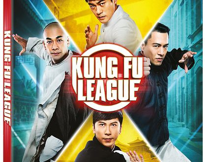 Film Review: Kung Fu League (2018)