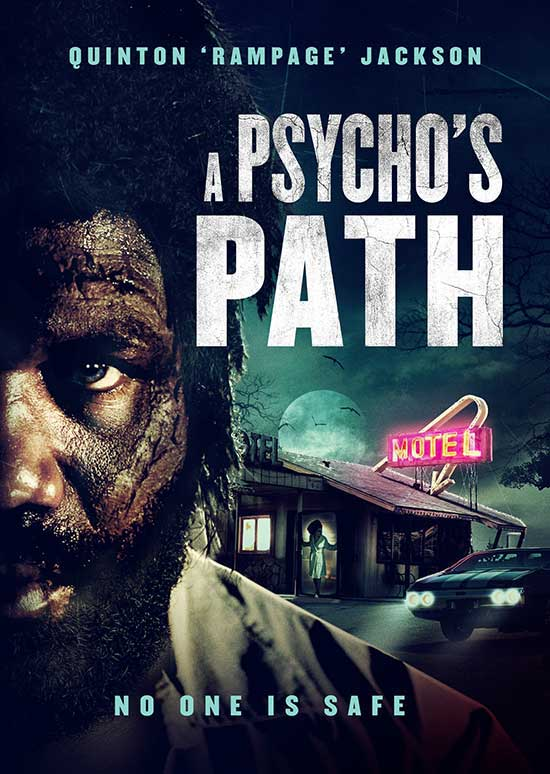A Psycho S Path New Retro Horror Film Starring Quinton Rampage