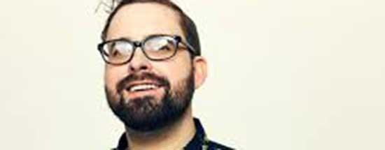 Interview: Richard Bates Jr. (Tone- Deaf)
