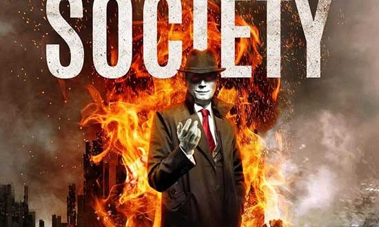 Book Review: The Suicide Society | Author William Brennan Knight