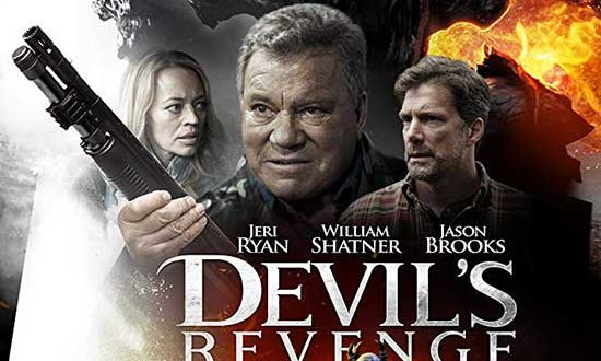 Film Review: Devil's Revenge (2019)