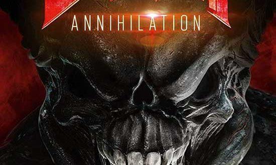 Film Review: Doom Annihilation (2019)