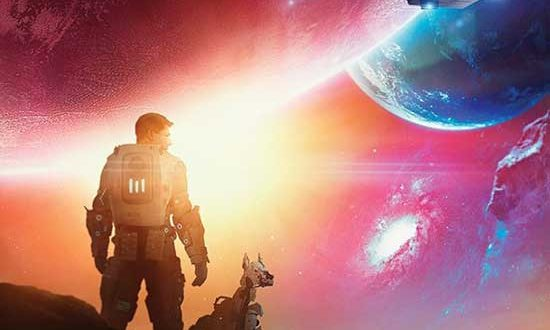 Sci-fi thriller ELLIPSE comes to DVD and Digital November 5