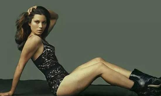 Jessica Biel: Hottest Sexiest Photo Collection