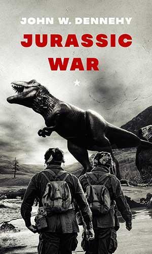 Jurassic War