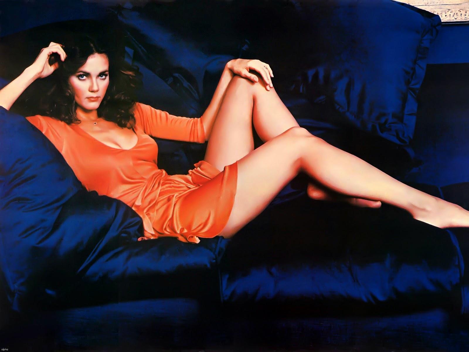Lynda Carter: Hottest Sexiest Photo Collection | HNN