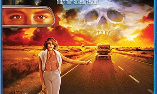 ROAD GAMES Starring JAMIE LEE CURTIS and STACY KEACH on Blu ray NOVEMBER 12, 2019