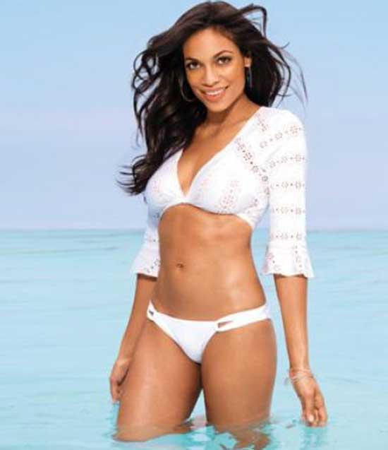 Image result for hot images of rosario dawson