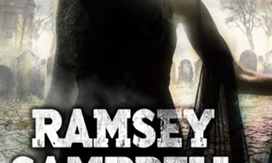 Book Review: The Influence | Author Ramsey Campbell