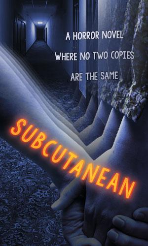 Subcutanean - Aaron Reed