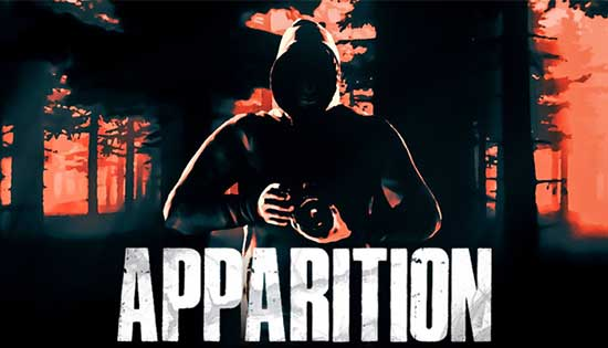 APPARITION – First-Person Survival Horror