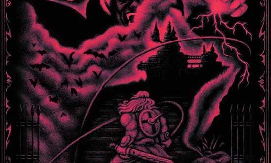 Castlevania: The Adventure ReBirth Pre-order!