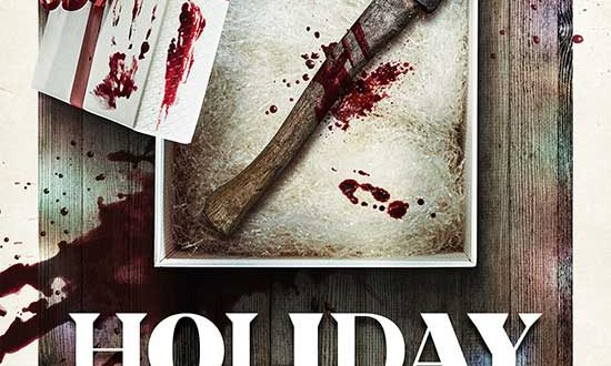 "OFFICIAL TRAILER – HOLIDAY HELL starring genre icon JEFFREY COMBS (""RE-ANIMATOR"")"