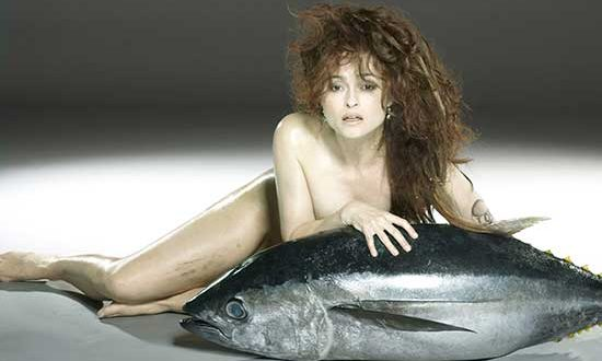 Helena Bonham Carter: Hottest Sexiest Photo Collection