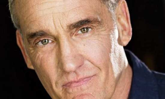 Interview: John Wesley Shipp (Night Sweats)