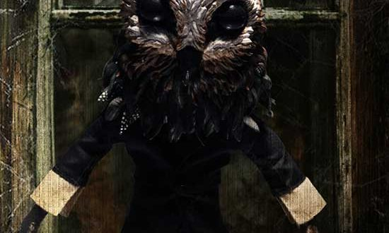 LDD Presents Lord of Tears: Owlman – Available for Preorder