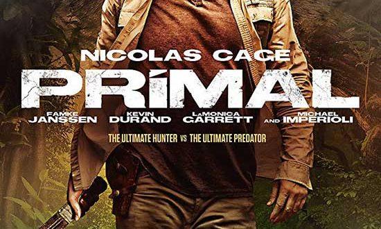Film Review: Primal (2019)