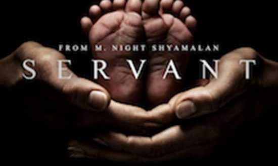 'SERVANT' Original Series Soundtrack by Trevor Gureckis