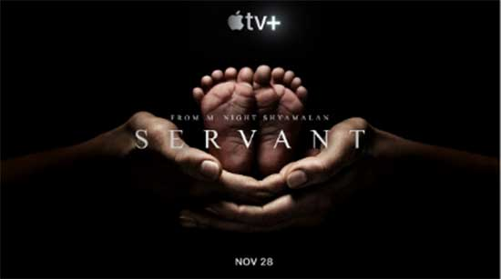 "Official Trailer for Apple's ""Servant"" from M. Night Shyamalan Unveiled"