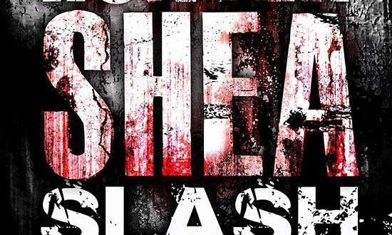 Book Review: Slash – Author Hunter Shea