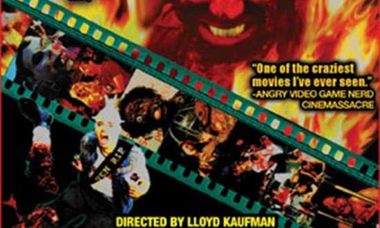 Troma's February 2020 Release of TERROR FIRMER: 20TH ANNIVERSARY Unrated