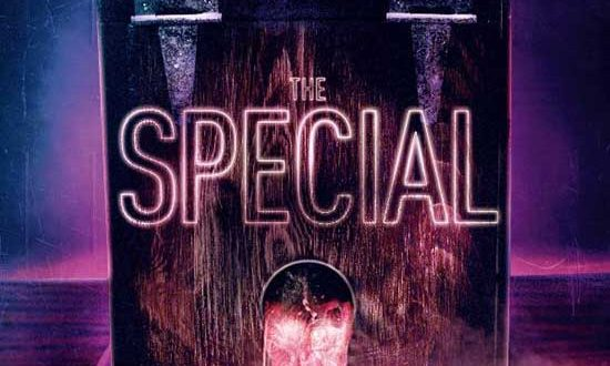 TRAILER PREMIERE: From the director of DEATH HOUSE, 'THE SPECIAL' is THE BLOB meets FATAL ATTRACTION