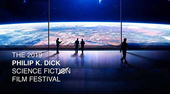 The 2019 Philip K. Dick European Science Fiction Film Festival Announces Award Winners