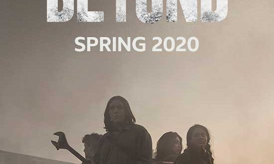 The New TWD Series Title Is – The Walking Dead: World Beyond