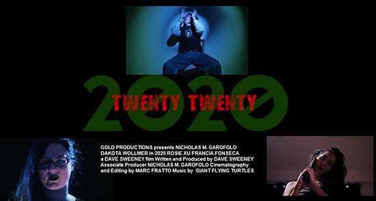TWENTY TWENTY Trailer Debut