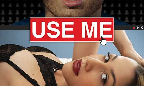 Use Me Starring #1 Mental Humiliatrix Ceara Lynch On Digital and VOD November 26 From Gravitas Ventures