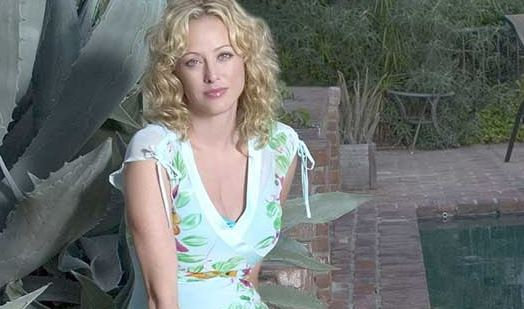 Virginia Madsen: Hottest Sexiest Photo Collection