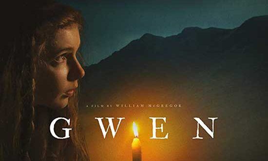 Film Review: Gwen (2018)