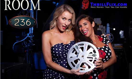 Room 236 ThrillFlix Curated by Felissa Rose and Sadie Katz