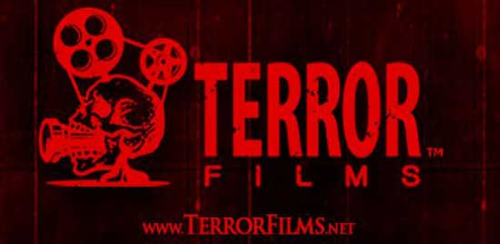 TERROR FILMS teams with Streaming Channel HORRIFY