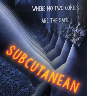 Book Review: Subcutanean | Author Aaron A. Reed
